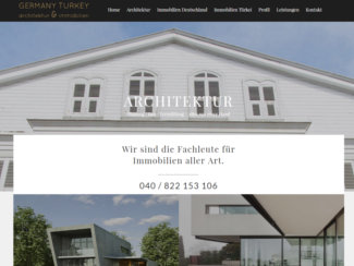 Germany Turkey Architektur & Immobilien