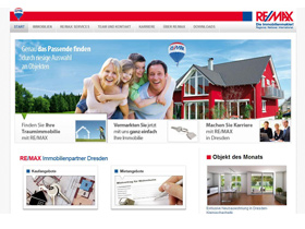 RE/MAX Immobilienpartner Dresden
